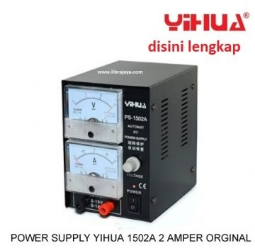 power-supply-yihua-1502a-2a