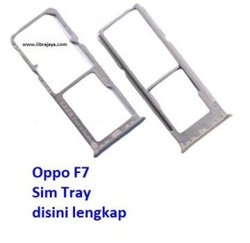 Jual Sim tray Oppo F7