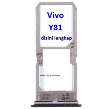 Jual Sim tray Vivo Y81