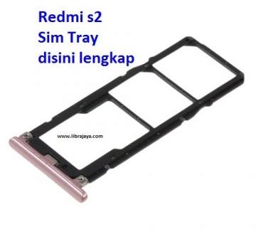Jual Sim tray Redmi s2