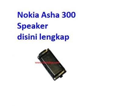 Jual Speaker Nokia asha 300