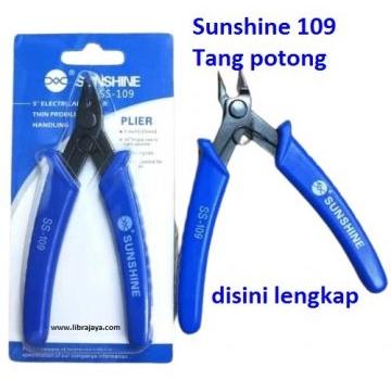 Jual Tang potong sunshine ss-109