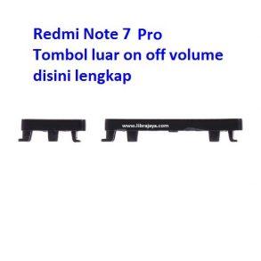 tombol-luar-on-off-volume-xiaomi-redmi-note-7-pro