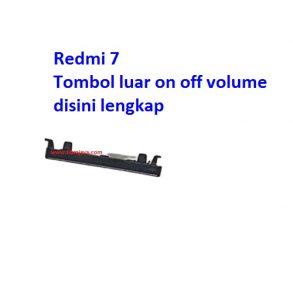 tombol-on-off-volume-xiaomi-redmi-7