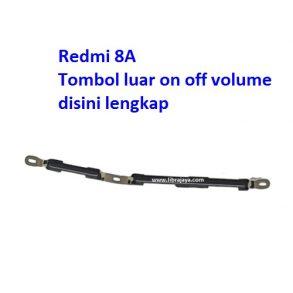 tombol-on-off-volume-xiaomi-redmi-8a