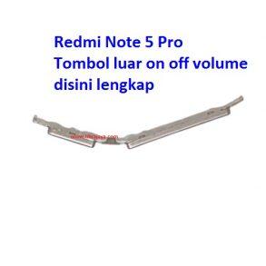 tombol-on-off-volume-xiaomi-redmi-note-5-pro