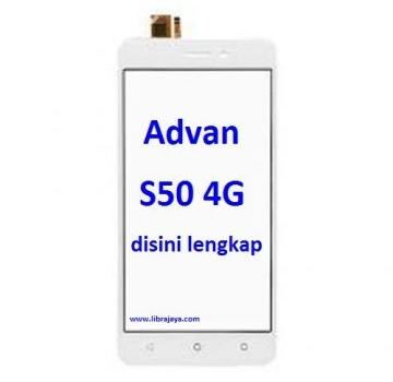 Jual Touch screen Advan S50 4G