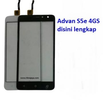 Jual Touch screen Advan S5e 4GS