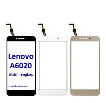 Jual Touch screen Lenovo A6020