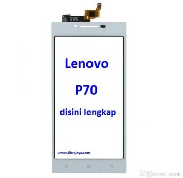 Jual Touch screen Lenovo P70