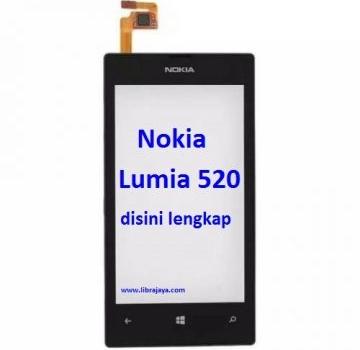 Jual Touch screen Nokia Lumia 520
