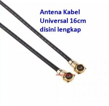 Jual Antena Kabel Universal 16 cm