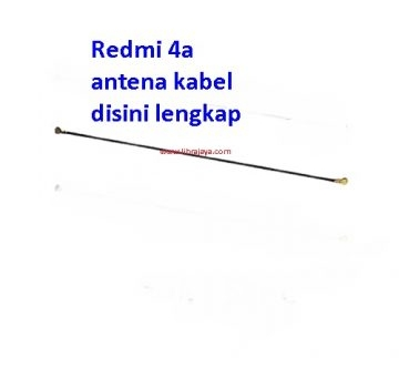 Jual Antena Kabel Redmi 4A