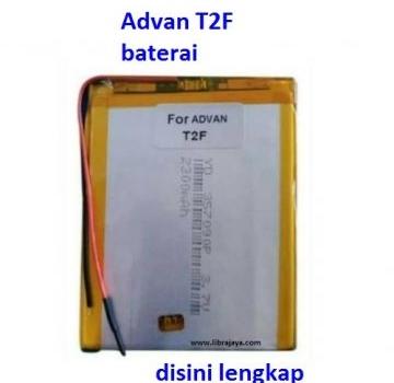 Jual Baterai Advan T2F