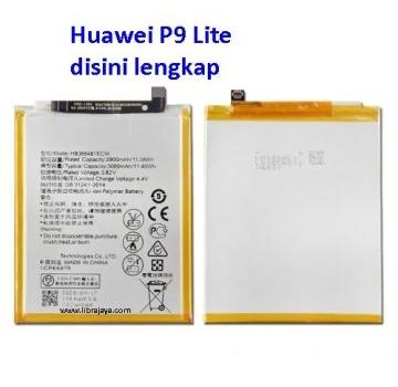 Jual Baterai Huawei P9