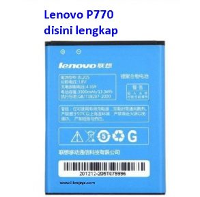 baterai-lenovo-p770-bl205