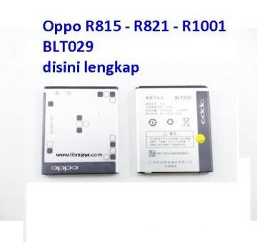 Jual Baterai Oppo R821