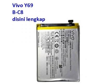 Jual Baterai Vivo Y69
