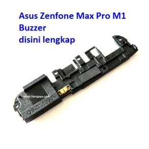 buzzer-asus-zenfone-max-pro-m1-zb601kl