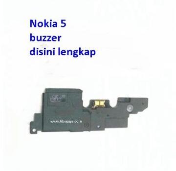 Jual Buzzer Nokia 5