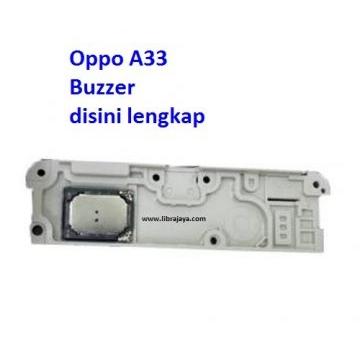 Jual Buzzer Oppo A33