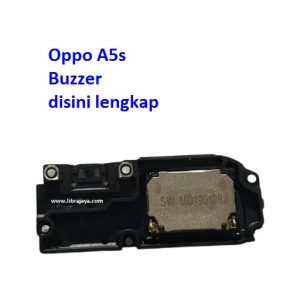 buzzer-oppo-a5s