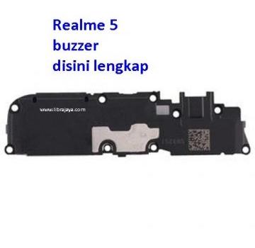 buzzer-realme-5