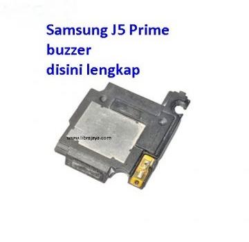 Jual Buzzer Samsung J5 Prime