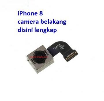 Jual Camera belakang iPhone 8