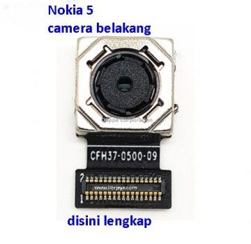 Jual Camera belakang Nokia 5