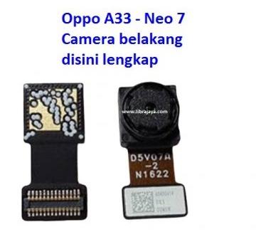 Jual Camera belakang Oppo A33