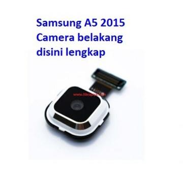 Jual Camera belakang Samsung A5 2015