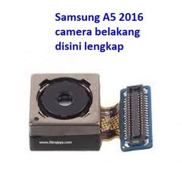Jual Camera belakang Samsung A5 2016