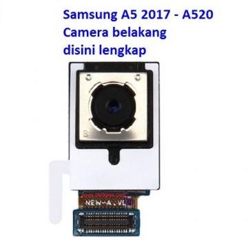 Jual Camera belakang Samsung A5 2017