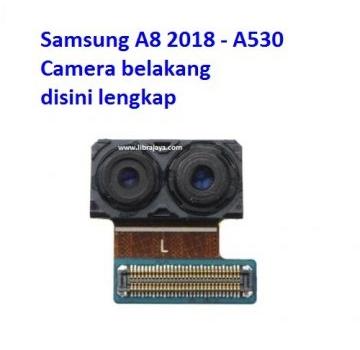 Jual Camera belakang Samsung A8 2018