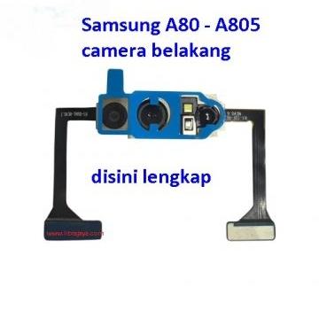 Jual Camera belakang Samsung A80