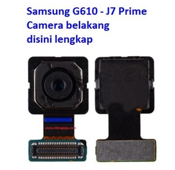 Jual Camera belakang Samsung J7 Prime
