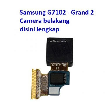 Jual Camera belakang Samsung G7102