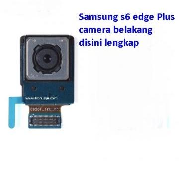 Jual Camera belakang Samsung S6 edge Plus