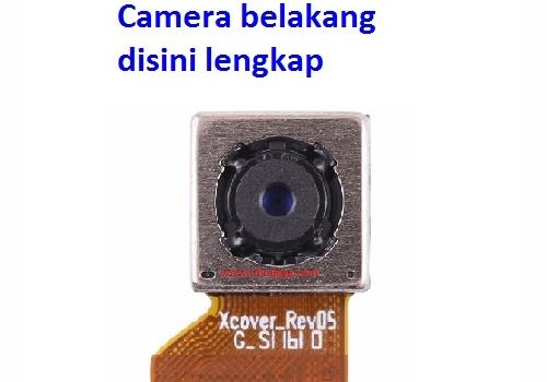 Jual Camera belakang Samsung J3 2016
