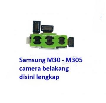Jual Camera belakang Samsung M30