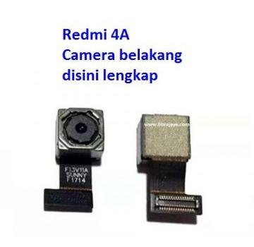 Jual Camera belakang Redmi 4A