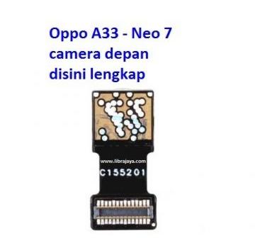 Jual Camera depan Oppo A33