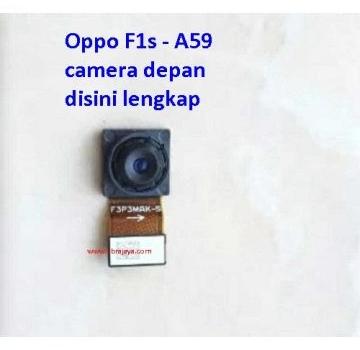 Jual Camera depan Oppo F1s
