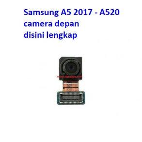 camera-depan-samsung-a5-2017-a520