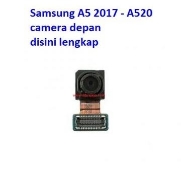 Jual Camera depan Samsung A5 2017