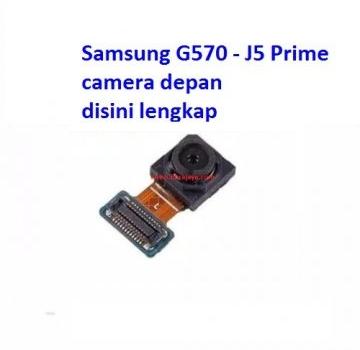 Jual Camera depan Samsung J5 Prime