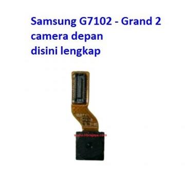 Jual Camera depan Samsung G7102
