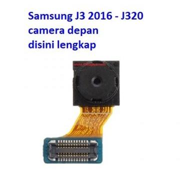 Jual Camera depan Samsung J3 2016