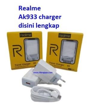 Jual Charger Realme Micro AK933